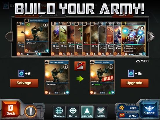 Tyrant Unleashed для iPad