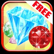 Activities of Jewel Blitz Frenzy - match three to crush the gems