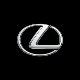 Lexus UX in AR