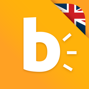 Bright - English for beginners Education app