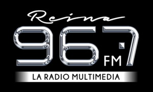 Reina 96.7 TV