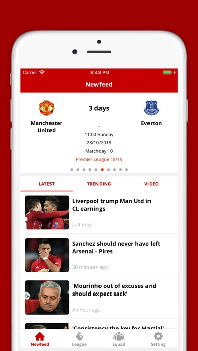 Man United Daily News-0