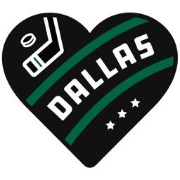 Dallas Hockey Louder Rewards