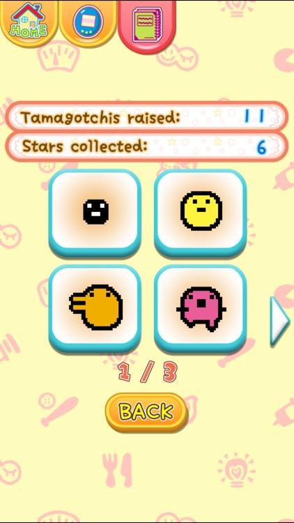 Tamagotchi Classic screenshot-4