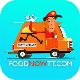 FoodNowTT - Customer App
