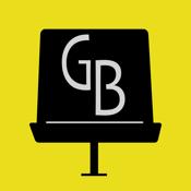 Deepdish Gigbook app review