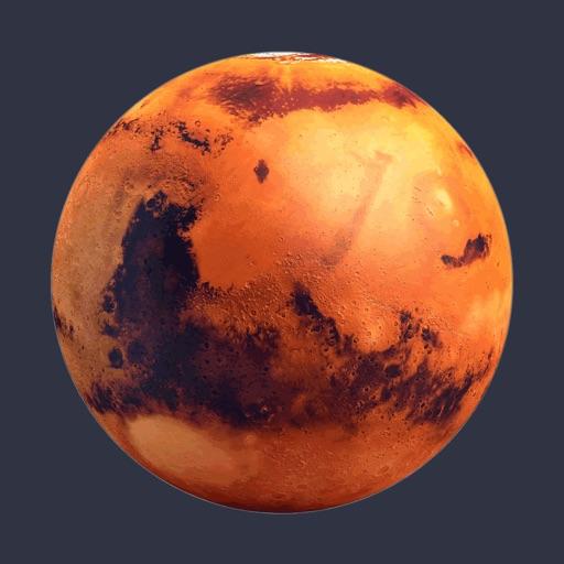 Mars Information Atlas