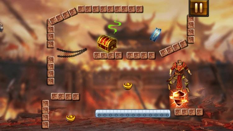 私服·传世屠龙 screenshot-4