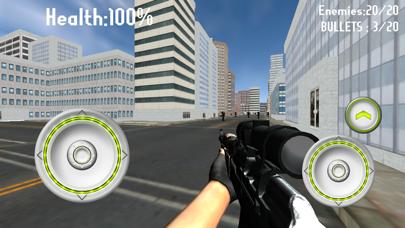 点击获取Eagle War, City Sniper Shooter