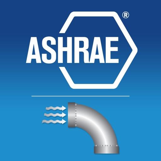 ASHRAE HVAC Duct Sizer