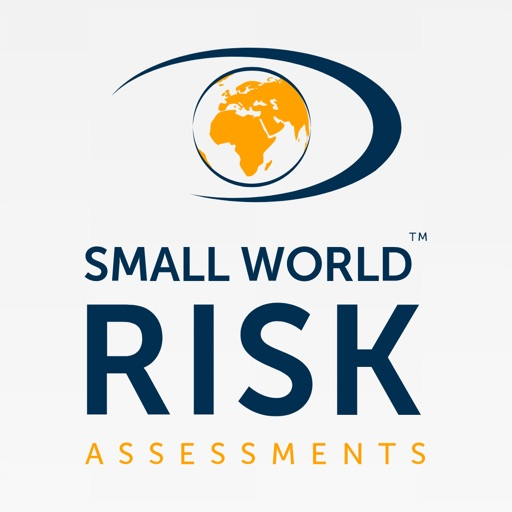 Small World Inspections - Risk