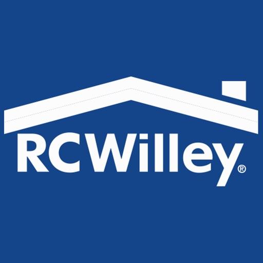 RC Willey iOS App