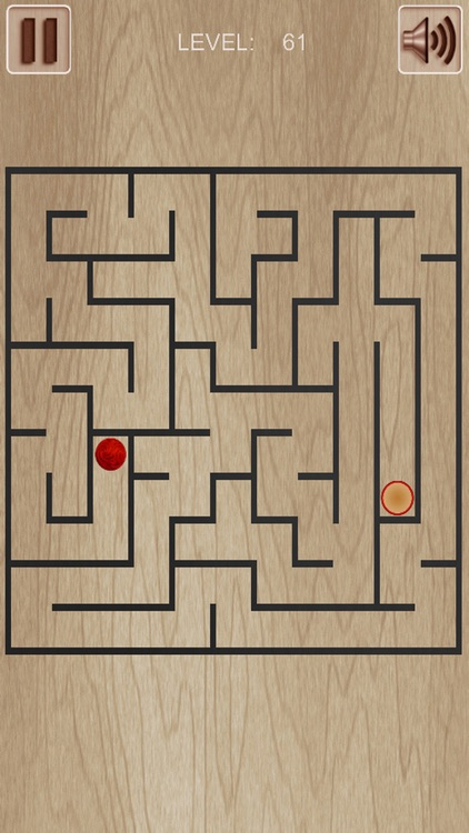 Travel Labyrinth Edition