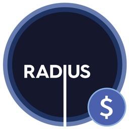 Radius Expenses