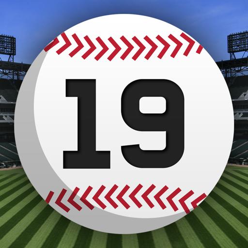 OOTP Baseball 19