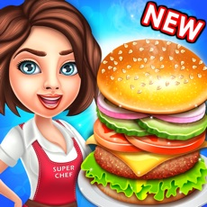 Activities of Super Chef Cooking Game