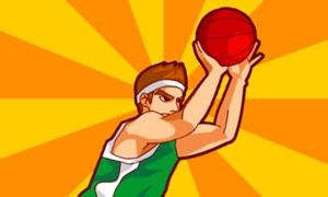 SUPER BASKETBALL SHOOT for TV