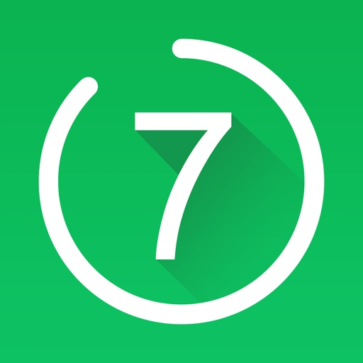 7 Minute Workout: Exercise App