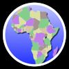 Africa Map Quiz Education Ed. - Peaceful Pencil Ltd., The