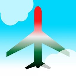AeroChart MidEast