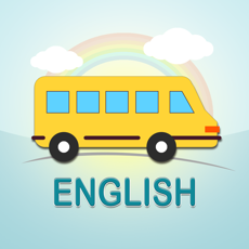 ‎Learn English - Kids