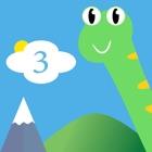 恐龙计算器 icon