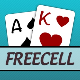 FreeCell by Pokami