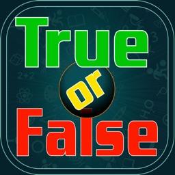 True or False: Quiz Game