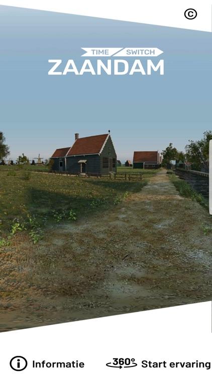Zaandam anno 1725 screenshot-3