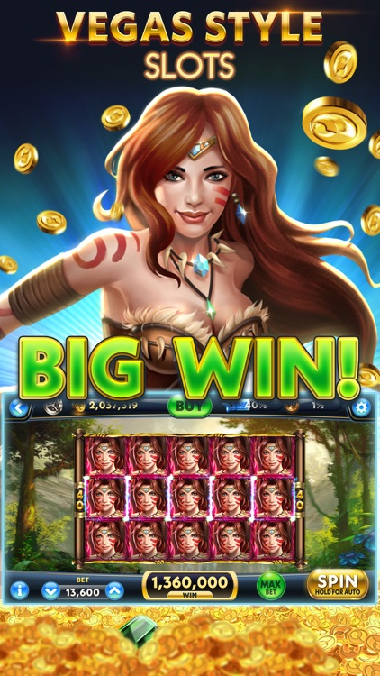Vegas Blvd Slots: Casino Game screenshot-0