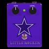 Little Rocker - distortion