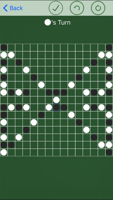 Gomoku Tic Tac Toe.. screenshot 2