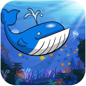 لعبة الحوت الازرق app