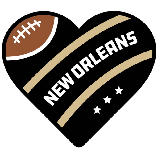 New Orleans Football Rewards