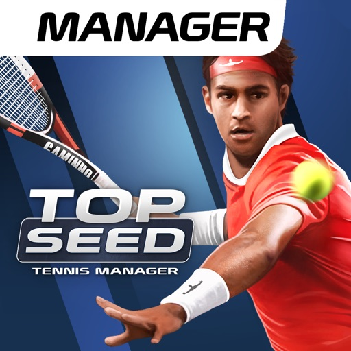 TOP SEED Tennis Manager 2018