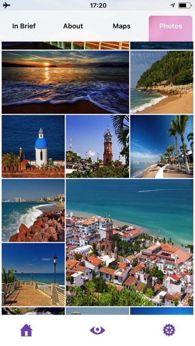 Puerto Vallarta Guía de ViajeCaptura de pantalla de2
