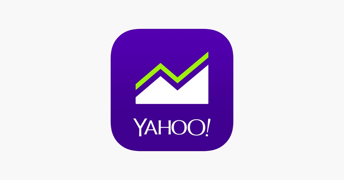 Yahoo Finance On The App Store