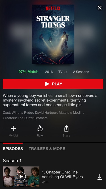 Netflix screenshot-1