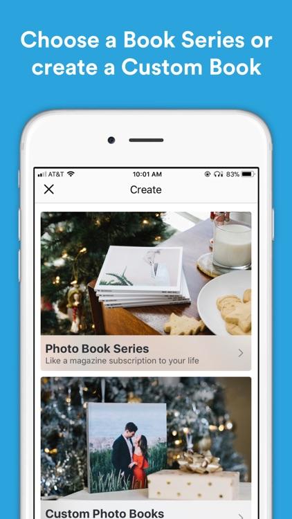 Chatbooks | Photo Books