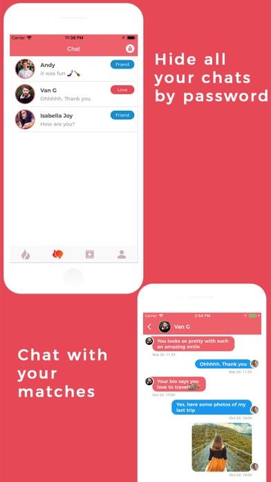 点击获取Prompt - AR Dating & Video App