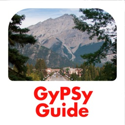 Calgary to Banff GyPSy Guide