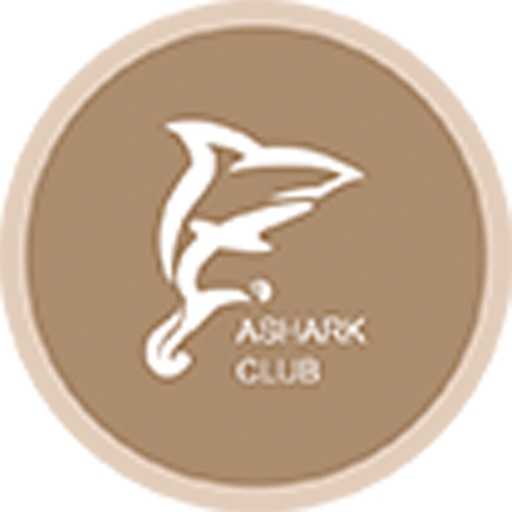 Ashark Club icon