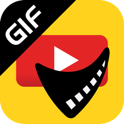 AnyMP4 Video to GIF Maker