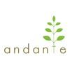 オーガニック(有機)やマクロビオティック商品通販 アンダンテ