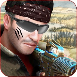 Real Frontier Commando War
