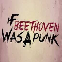 If Beethoven Was a Punk