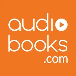 Audiobookscom Audio Books On The App Store