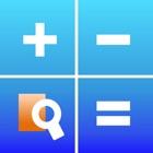 計算王 (遊戯王OCG用ライフ計算機) icon