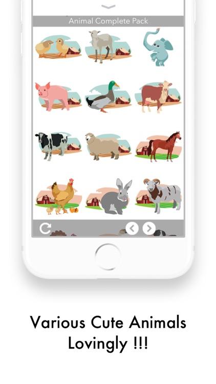 Event Stickers screenshot-4