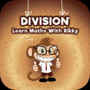 Lets Learn Division Pro - Education app